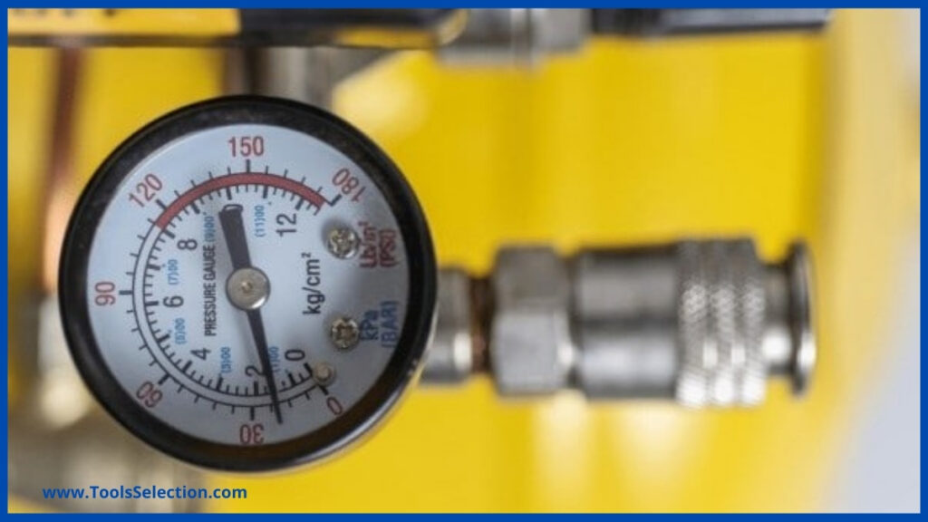 What Is SCFM On An Air Compressor