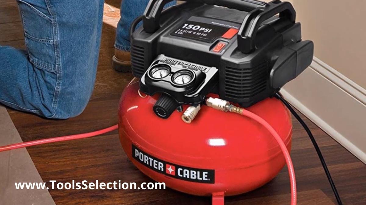 best 120-volt portable air compressor