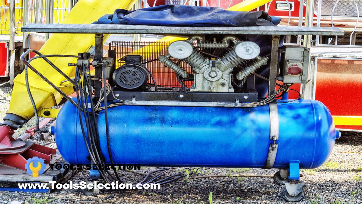 best air compressor for garage use
