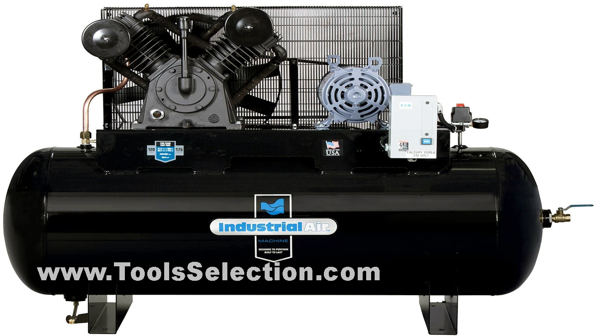 two stage air compressor for sale